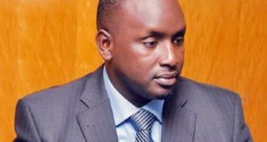 Dr Cheikh Tidiane Dièye