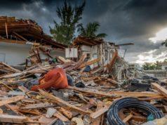 catastrophe climat