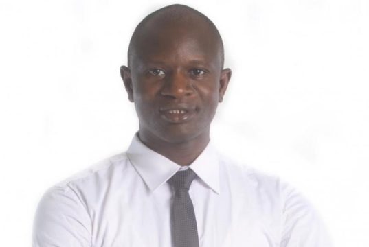 dr babacar diop 1390802