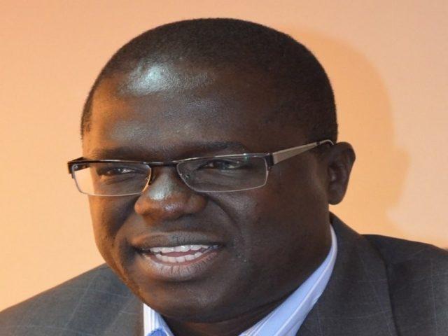 Amadou Aly Mbaye