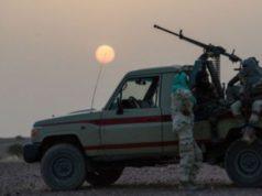 Armée du Niger