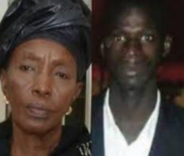 Fatoumata Matar Ndiaye et Samba Sow