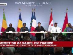 G5 Sahel Pau