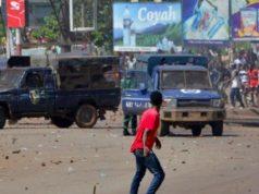 Guinée