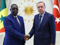 Macky et Erdogan