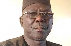 Moustapha Diakhaté