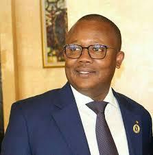Umaru Cissoko Mballo