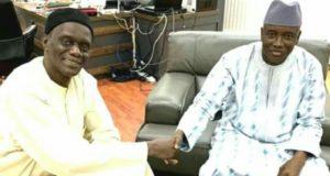 M.M. G et A.N Ndiaye