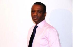 Oumar Sow Apr