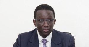 Amadou Ba