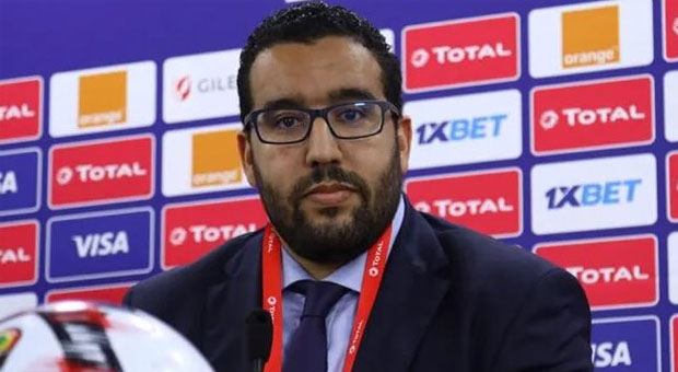 Abdelmounaïm Bah
