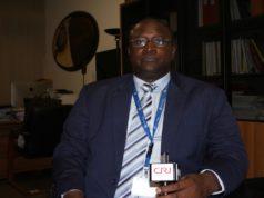 DR AMADOU SALL 1