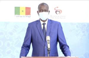Dr Aloyse W. Diouf