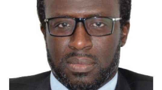 drbousso abdoulaye