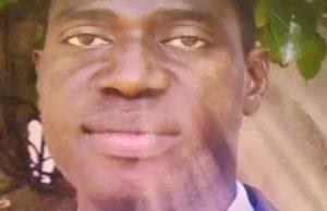 Abdourahmane Ndiaye UnpBJ