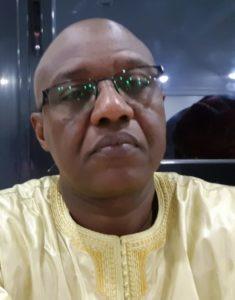 Alassane Diallo