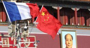 Chine vs France