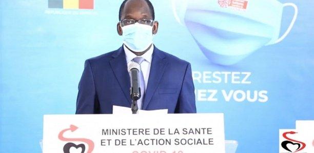 Diouf Sarr, 2ème bilan