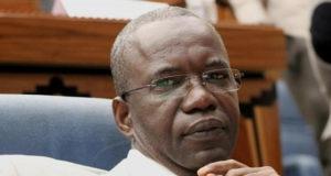 Mamadou Ibra Kane du Cdeps 1