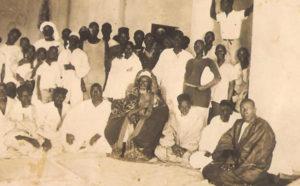 Mame Rawane Ngom