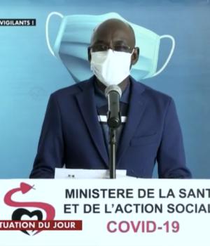 DR Ndiaye MSAS