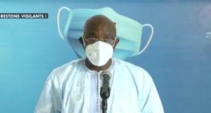 Dr Ndiaye DPMSAS