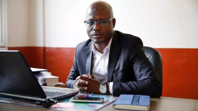 Pr Abdoulaye Touré