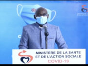 Dr Mam Ndiaye DP