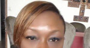 Oumou Wane