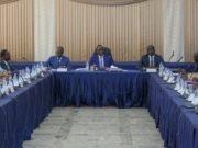 Gouvernement Sénégal