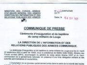 Louga gendarmerie