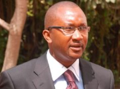 Mamoudou Wane