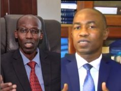 Mbaye Diop et Téliko